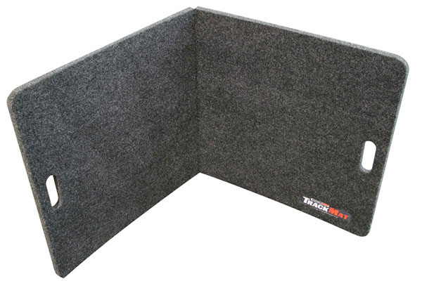 bedrug trackmat all purpose utility mat 4