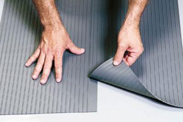 GFloor Garage Floor Protector G Floor Garage Floor Mats - Polyvinyl garage floor covering