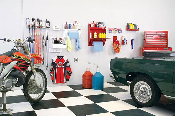 go rhino complete garage