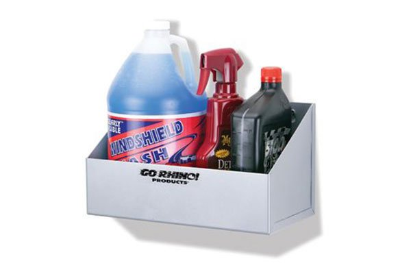go rhino gallon storage shelf