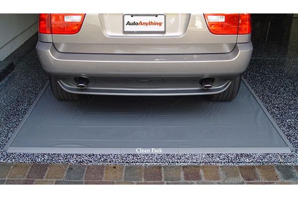 park smart clean park garage floor mat rel1