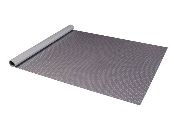 park smart diamond deck rollout garage flooring graphite related