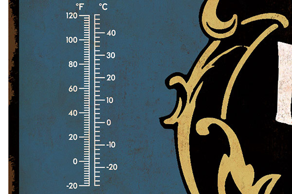proz vintage thermometer signs close up rel1
