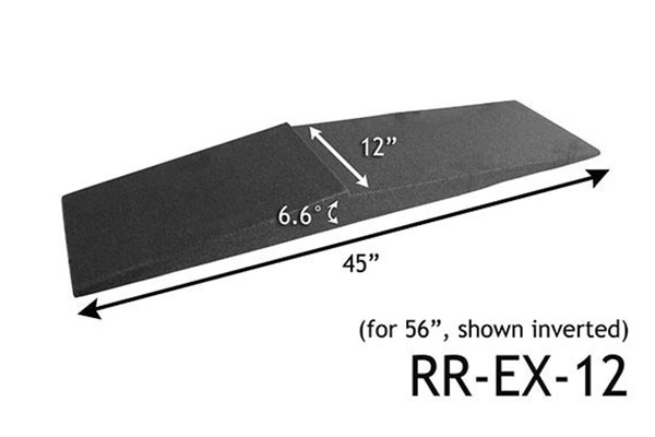 race ramps RR EX 12d