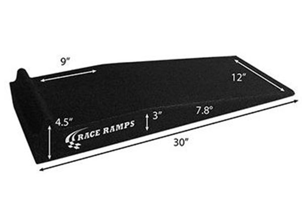 race ramps RR TJ S