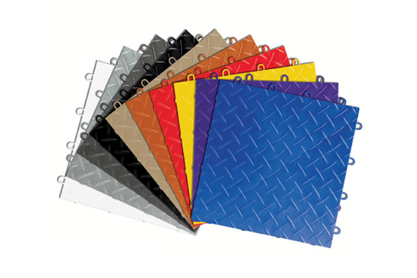 racedeck diamond tile