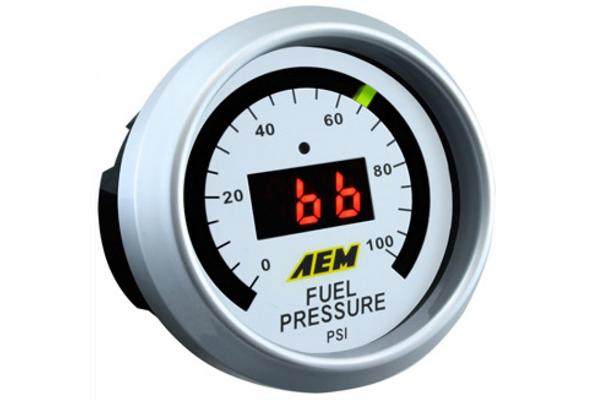 aem pressure digital