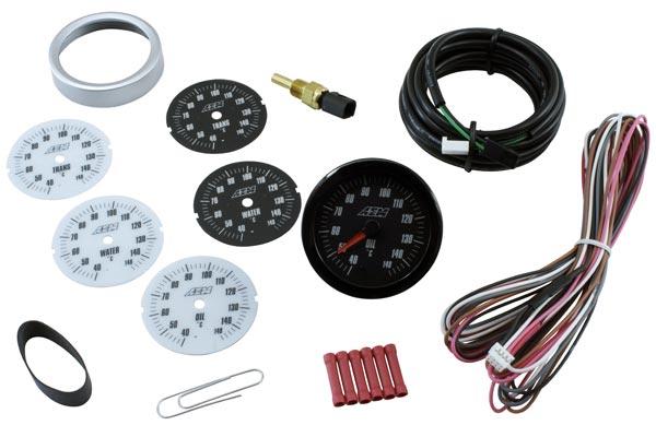 aem temperature kit