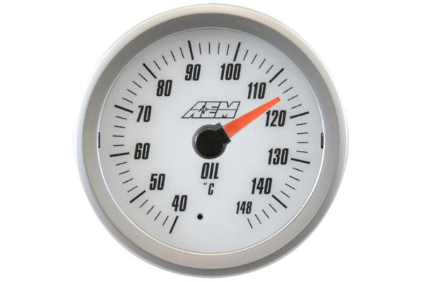 aem temperature metric