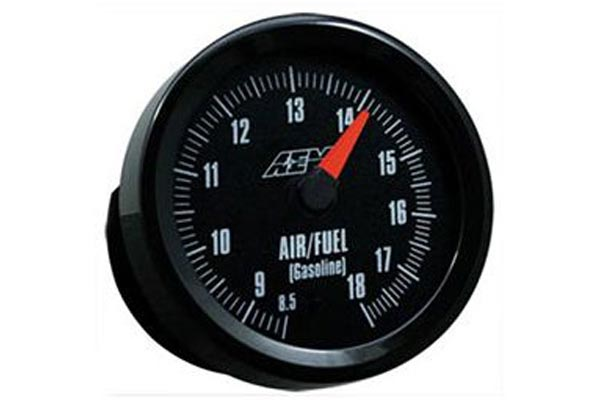 aem wideband uego gauge related