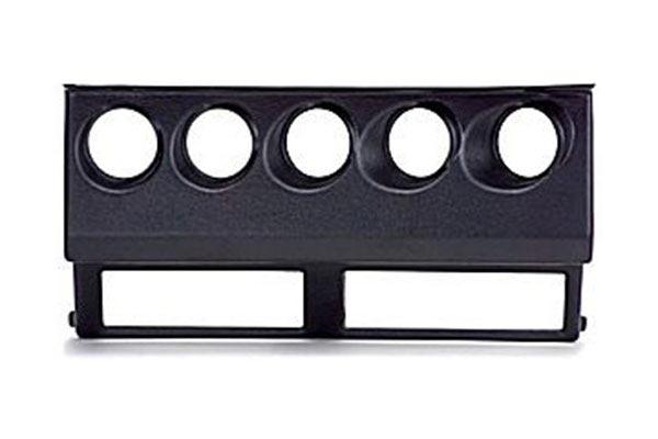 autometer 5 gauge cluster