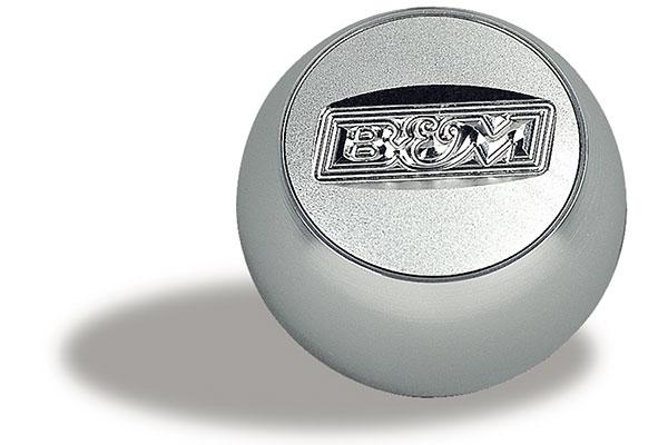 b and m shifter knob knob