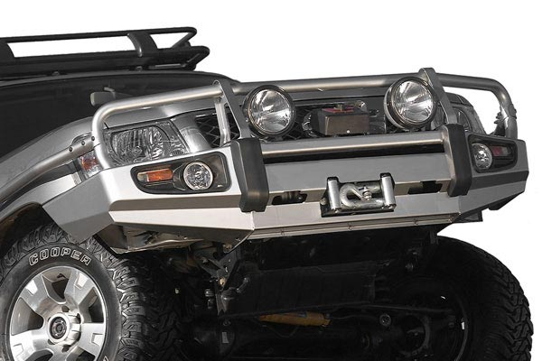 arb deluxe bull bars related