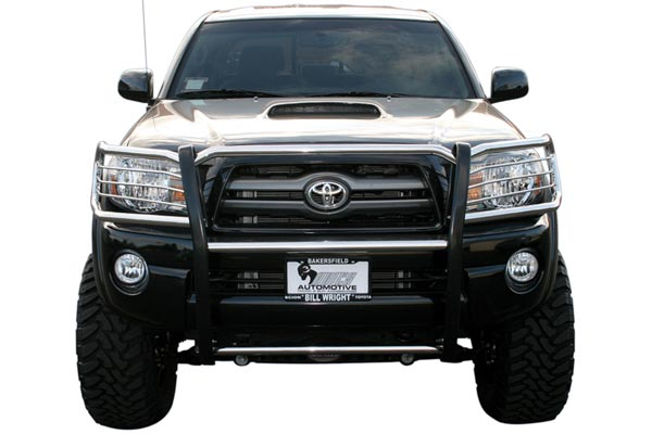 aries off road grille guard1