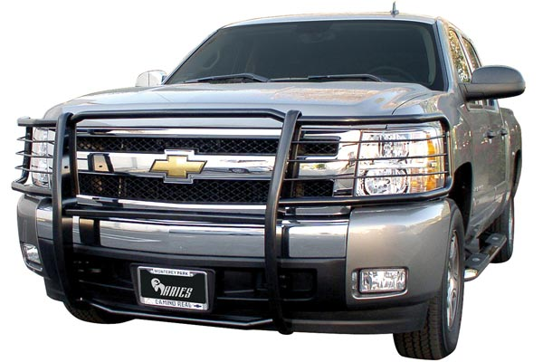 aries off road grille guard3