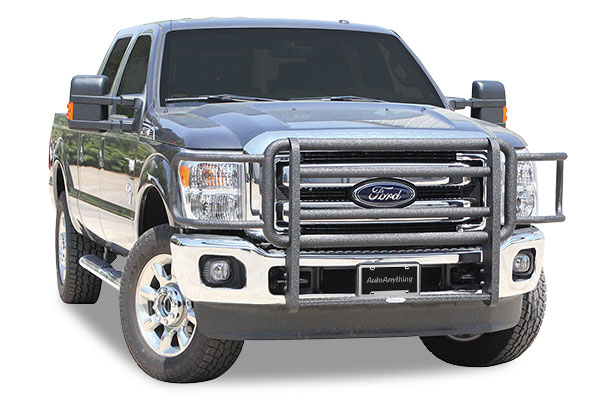 go industries xld rancher grille guard full wrap