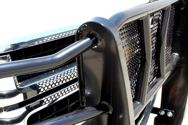 go rhino wrangler grille guards bars