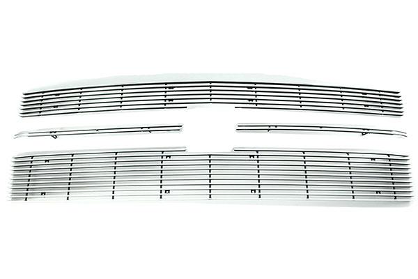 proz premium classic billet bar grille product