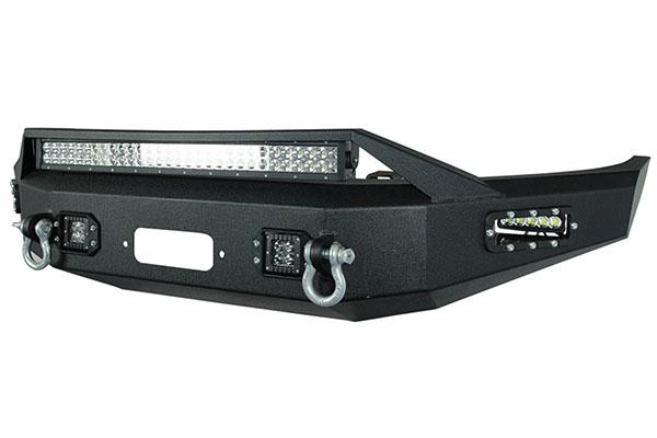 proz premium rock crawler hd front bumper product