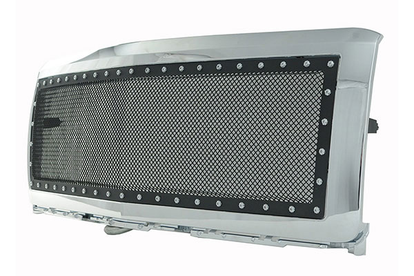 proz premium studded mesh grille product