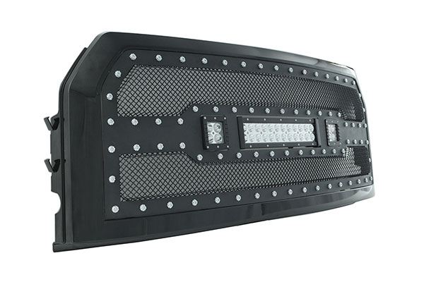 proz premium led grille product