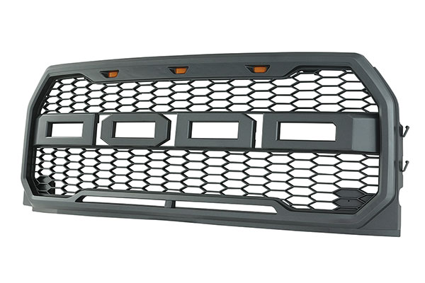 proz premium raptor style grille product