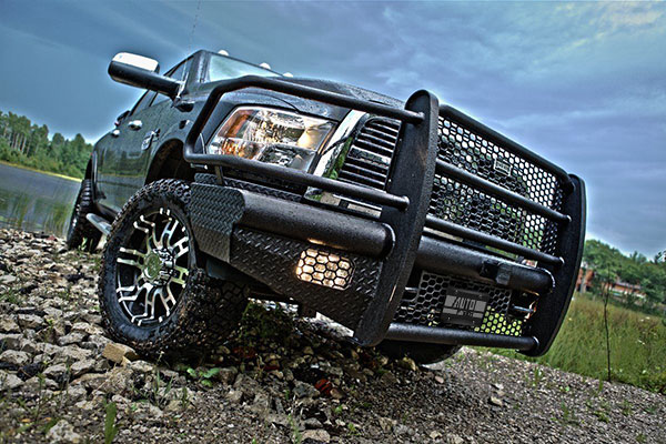 ranch hand legend front bumper lifestyle 2