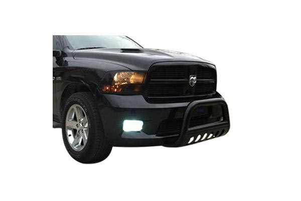 steelcraft bull bar dodge ram