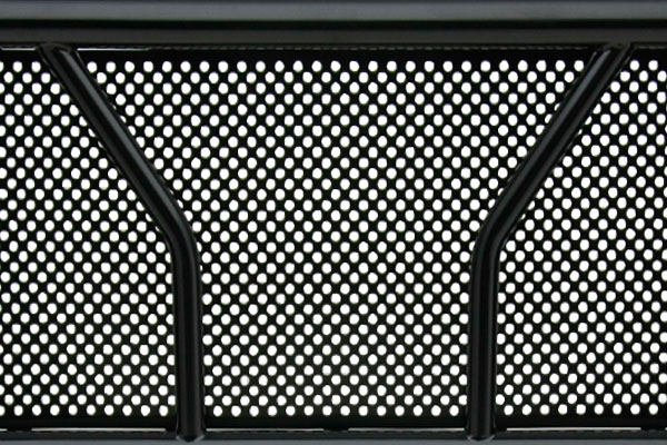 tuff bar hd grille guard close