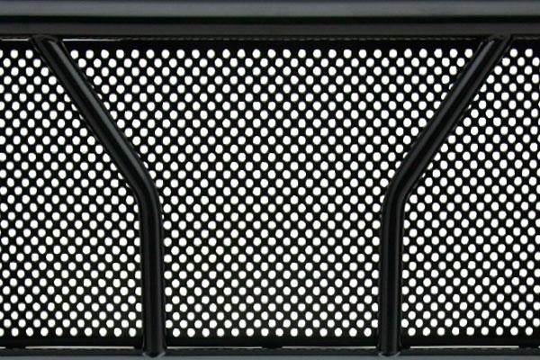 tuff bar hd grille guard close