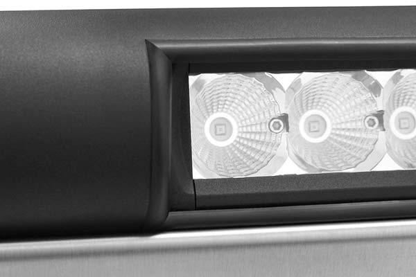 westin-ultimate-led-bull-bar-light-detail2