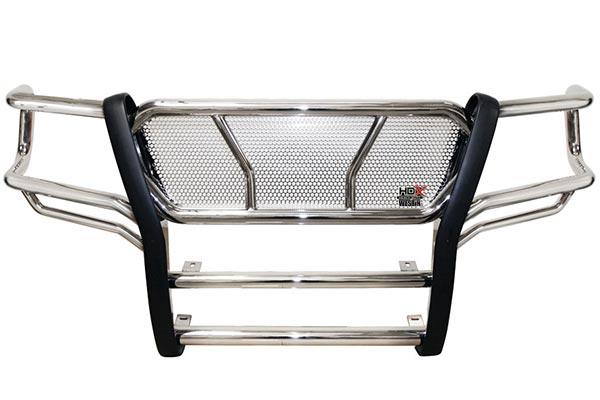 westin hdx grille guard 1