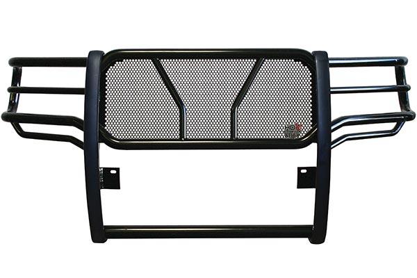 westin hdx grille guard 2