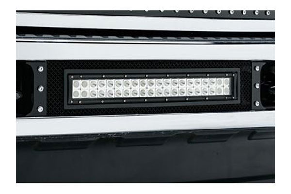 T Rex Torch LED Grilles lower Grille
