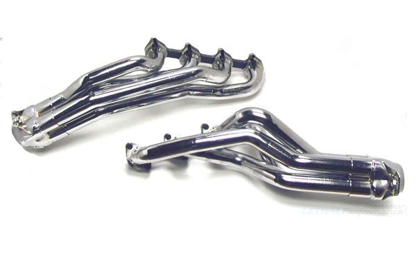 bassani exhaust midlength header