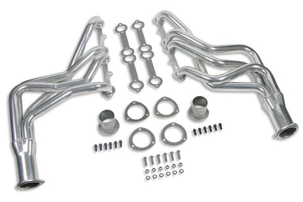 flowtech headers kit