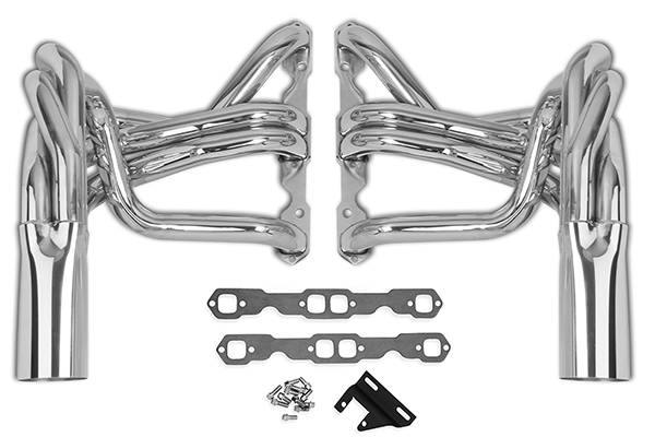 hooker super competition sidemount headers kit