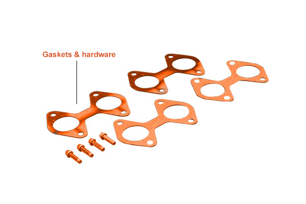 magnaflow performance headers call out gaskets