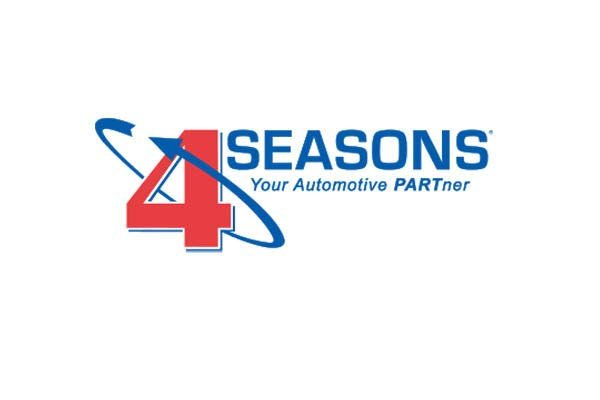 Four Seasons Evaporator Logo