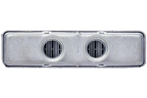 osc heater core bottom