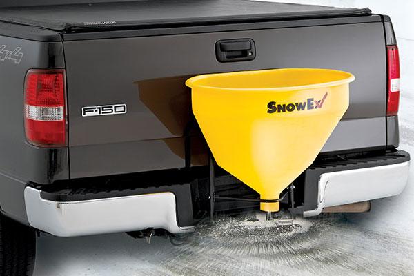 SnowEx wireless related 1