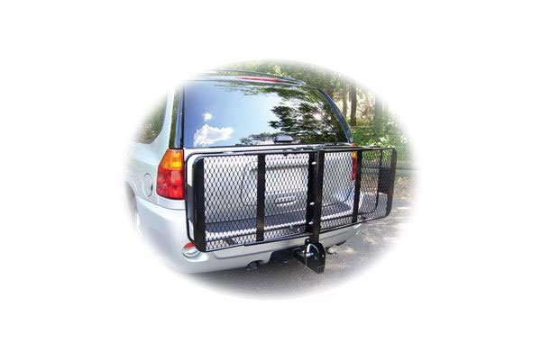 curt basket style cargo carriers