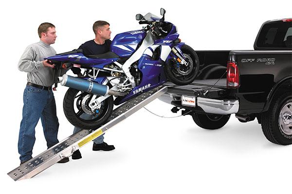 lund duraloader bike