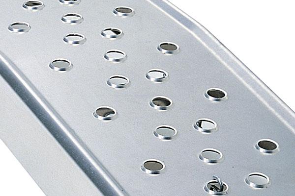lund duraloader closeup