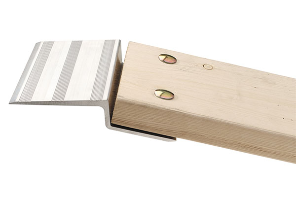 lund ramp kit attached