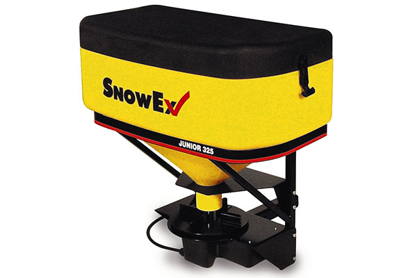 snowex spreader related