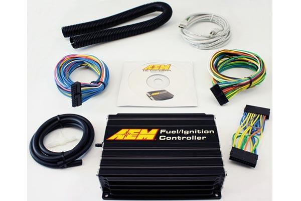 aem direct fit fuel ignition kit
