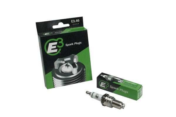 e3 spark plugs products