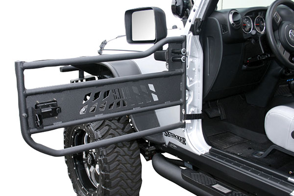 Aries Jeep Tubular Doors Best Price Amp Free Shipping On