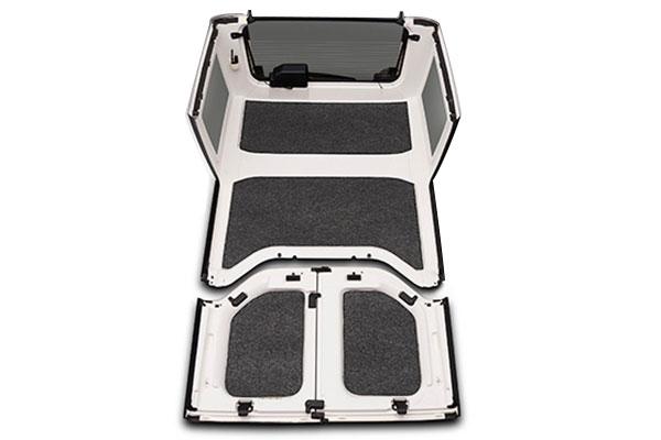 bedrug jeep headliner kit product
